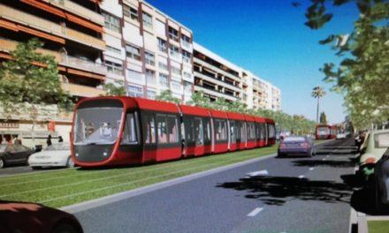Un Tramway nommé «délire» à Cagnes : un coup de com juste avant les élections ?