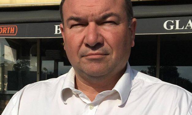 Philippe TOUZEAU-MENONI