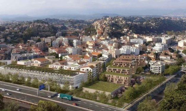 Que voulons-nous pour la Villette : encore du bétonnage ou  un parc de centre-ville ?