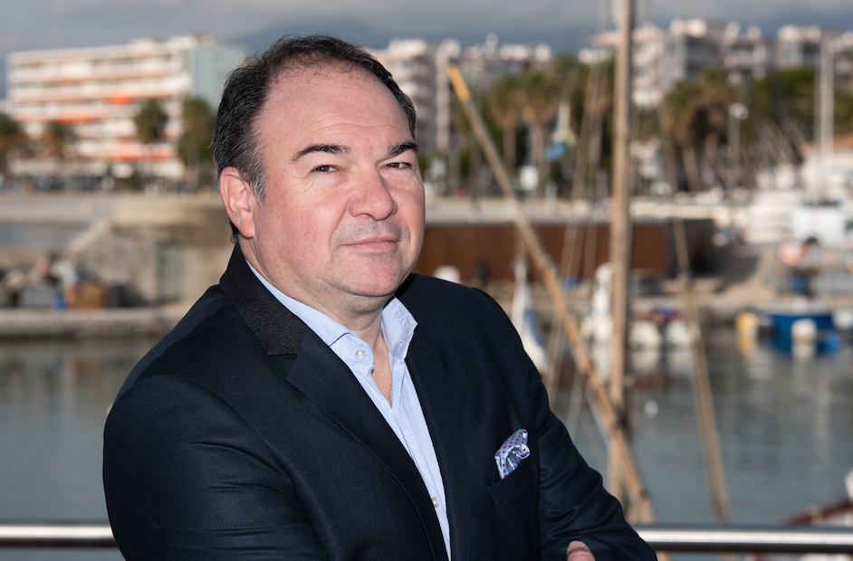 Philippe TOUZEAU-MENONI Candidat CAGNES 2020 – OXYGENE POUR CAGNES